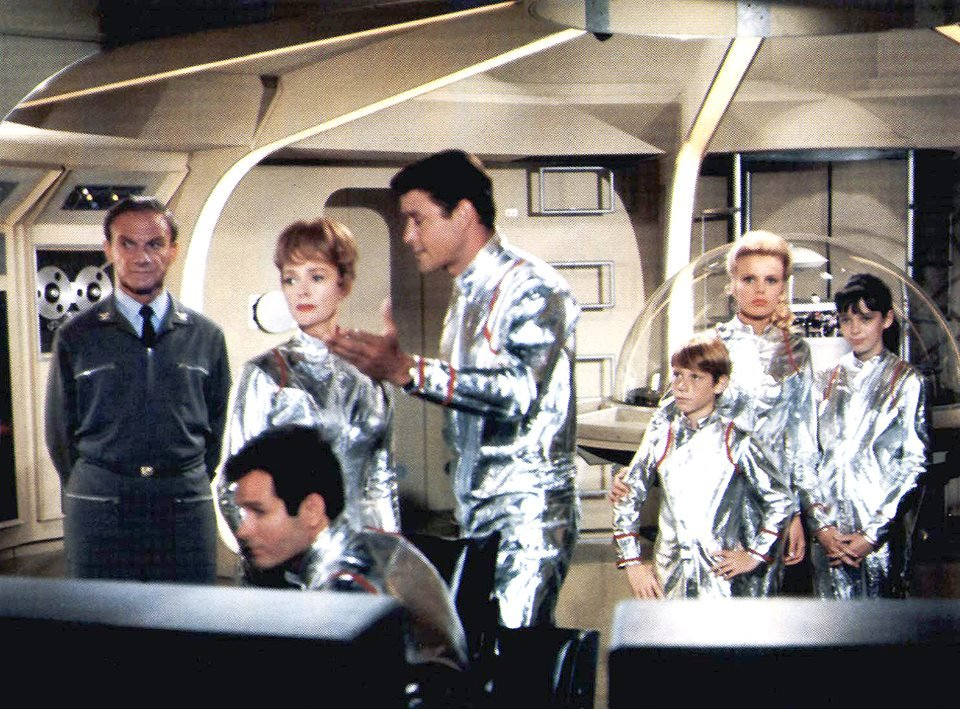 Lost In Space Fans