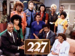 227 TV Series