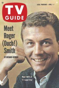 77 Sunset Strip - TV Guide April 1, 1961