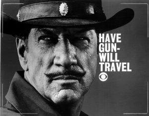 Have Gun - Will Travel TV Show