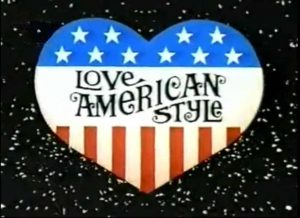Love, American Style TV Show