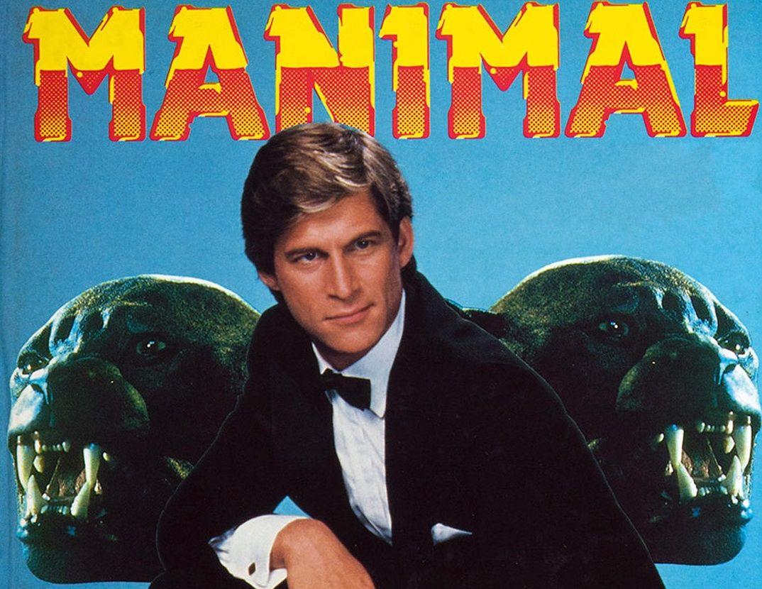 Manimal TV Show