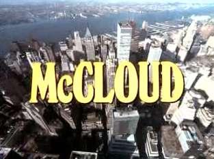 McCloud TV Show