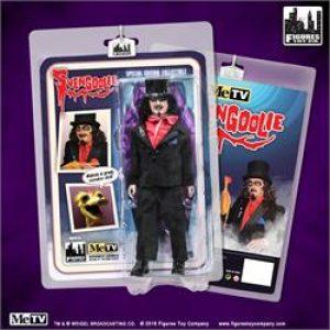 Svengoolie Action Figure - TV Character Action Figures