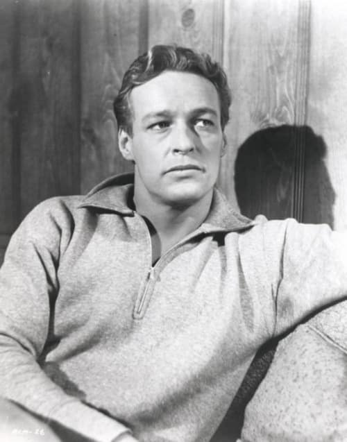 Before They Were Stars - Russell Johnson