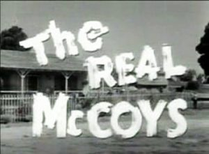 The Real McCoys TV Show