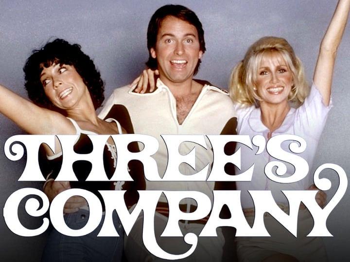 Three's Company TV Show