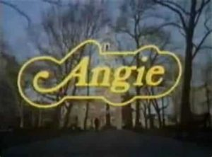 Angie TV Show