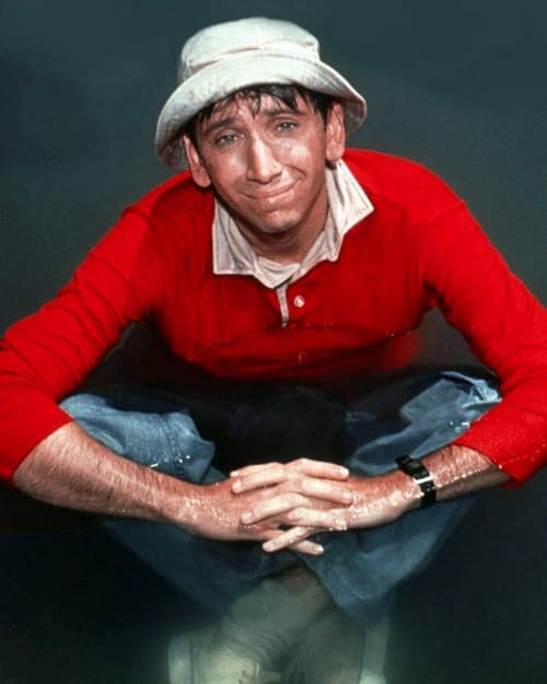 Before They Were Stars - Bob Denver