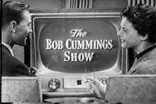 The Bob Cummings Show