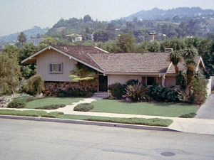 Brady Bunch house is for sale