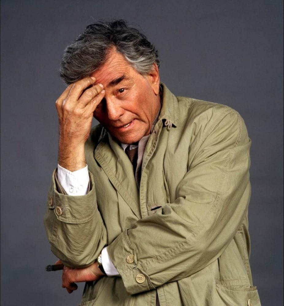 Columbo Episodes