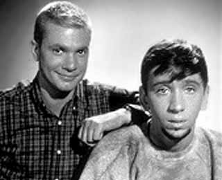The Many Loves of Dobie Gillis TV Show