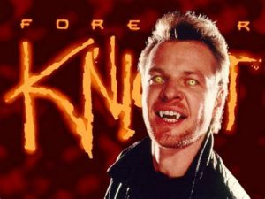 Forever Knight TV Show