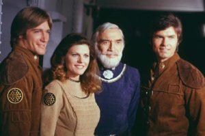 Galactica 1980 TV Shows