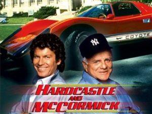Hardcastle & McCormick TV Show