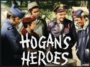 Hogan's Heroes TV Show