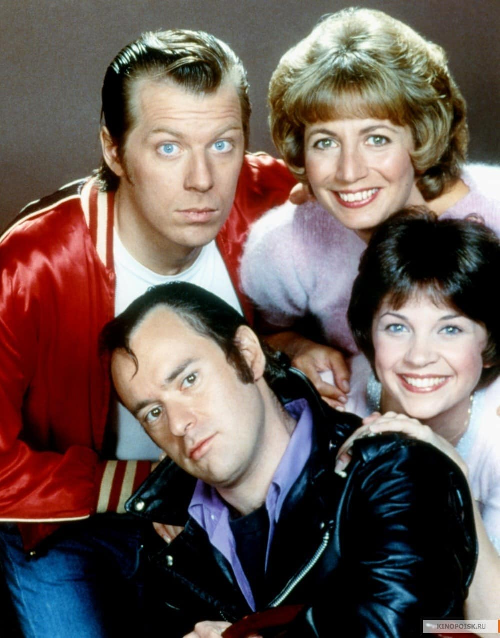 Laverne and Shirley TV Show