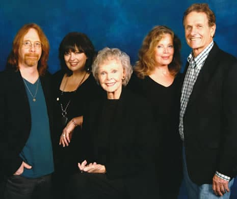 Lost In Space Cast Reunion