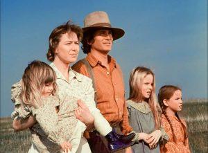 Little House on the Prairie TV Show