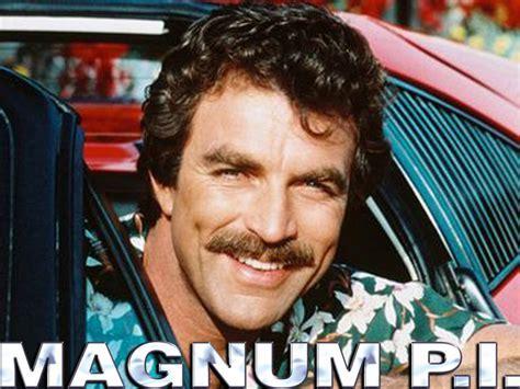 Magnum PI TV Show