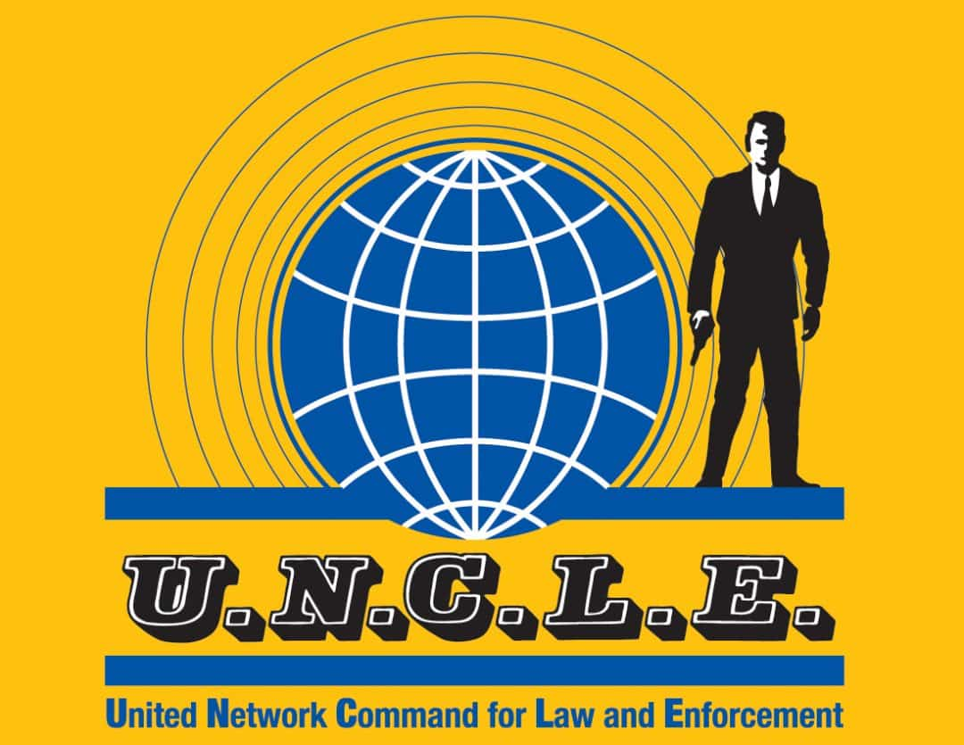 The Man From U.N.C.L.E. TV Show