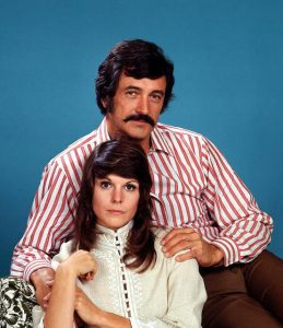 McMillan & Wife TV Show