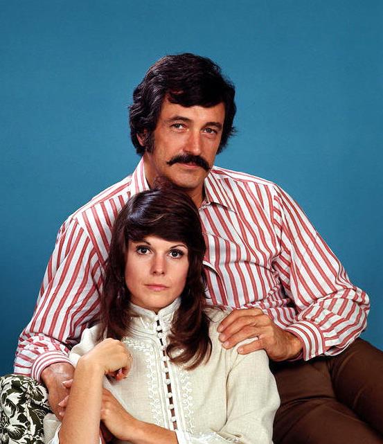 McMillan & Wife TV Show