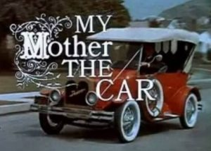 My Mother The Car TV Show