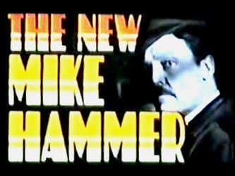 The New Mike Hammer TV Show