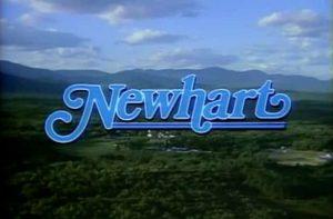 Newhart TV Show