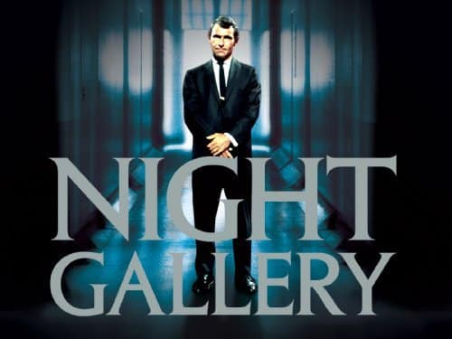 Night Gallery TV Show