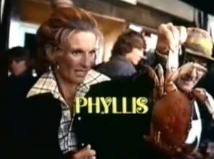 Phyllis TV Show