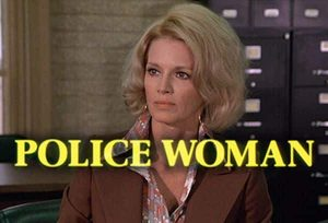 Police Woman TV Show