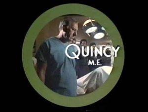 Quincy, M.E. TV Show