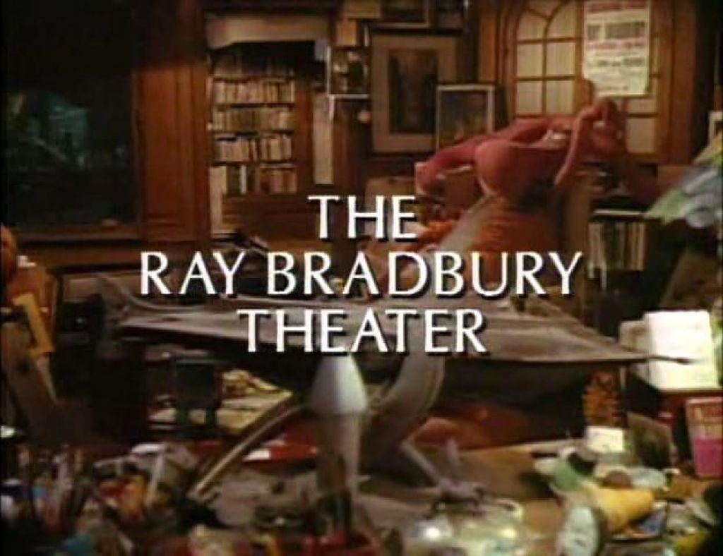The Ray Bradbury Theater TV Show