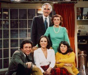 Rhoda TV Show