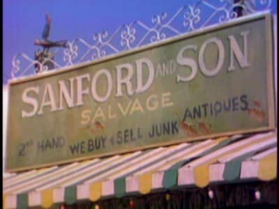 Sanford and Son TV Show
