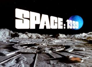 Space: 1999 TV Show