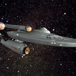 50th Anniversary of Star Trek