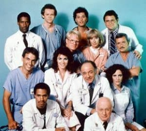 St. Elsewhere TV Show