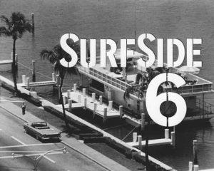 Surfside 6 TV Show