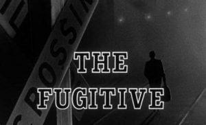 The Fugitive TV Show