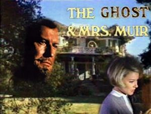 The Ghost & Mrs Muir TV Show