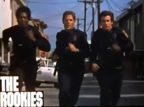 The Rookies TV Show