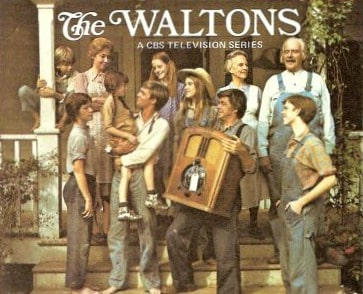 The Waltons TV Show