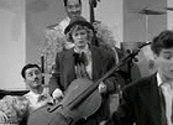 I Love Lucy: The Audition