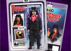 TV Character Action Figures From Classic TV Shows