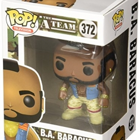 A-Team – B.A. Baracus Funko Pop Action Figure