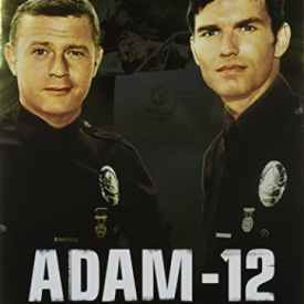 Adam-12 – Season One